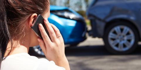 A Tip from Our Auto Accident Attorneys