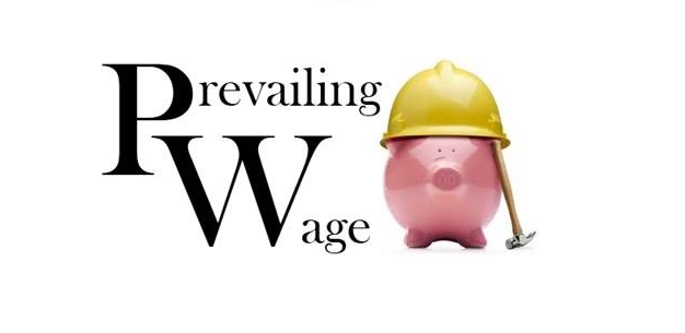 Prevailing Wage in the News