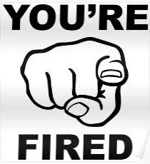 What can you do to protect yourself if you might get fired?