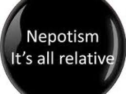 Is Nepotism Illegal?