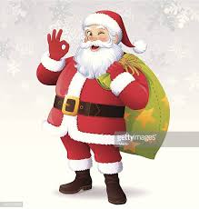 Is Santa Claus entitled to overtime?