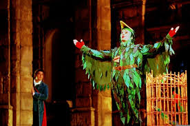 Is Papageno an independent contractor?