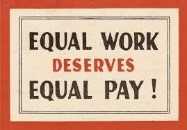 Equal Pay and Prior Salaries
